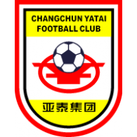 Logo of Changchun Yatai Football Club