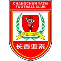 Logo of Changchun Yatai FC