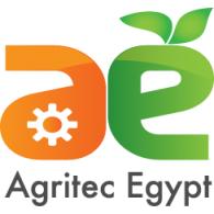 Logo of Agritec Egypt