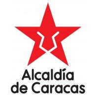 Logo of Alcaldía de Caracas