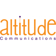 Logo of Altitude Communications