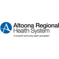 Logo of Altoona Regional Health System