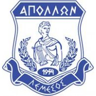 Logo of Apollon Limassol