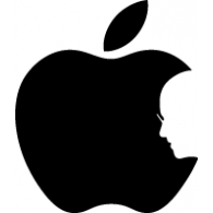 Logo of Apple - Steve Jobs
