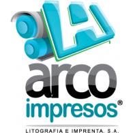 Logo of Arco Impresos