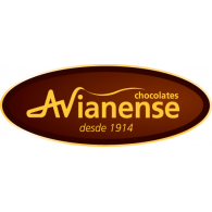 Logo of Avianense Chocolates