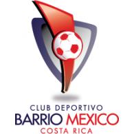 Logo of Barrio Mexico