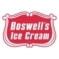 Logo of Boswell's Ice Cream
