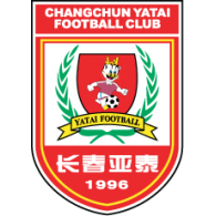 Logo of Changchun Yatai