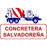 Logo of Concretera Salvadoreña