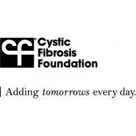 Logo of Cystic Fibrosis Foundation
