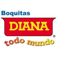 Logo of Diana
