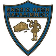 Logo of ENP Paralimni