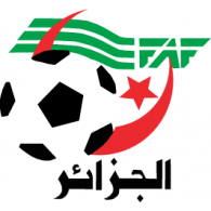 Logo of Féditation Algérienne de Football