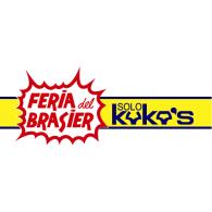 Logo of Feria del Brasier y Solo Kukos