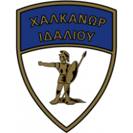 Logo of Halkanor Idaliou