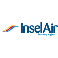 Logo of Insel Air International B.V.