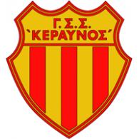 Logo of GSS Keravnos Strovolos