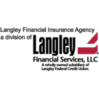 Logo of Langley Financial Services LLC