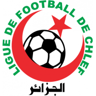 Logo of Ligue de Football de Chlef
