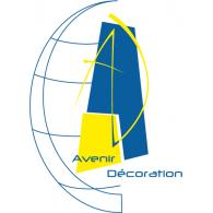 Logo of avenir décoration