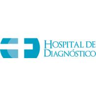 Logo of Hospital de Diagnostico
