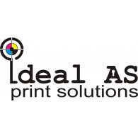 Logo of Ideal AS Print Solutions
