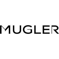 Logo of Mugler