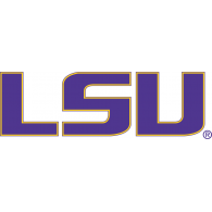 lsu brands of the world download vector logos and logotypes rh brandsoftheworld com lsu tigers logo pictures LSU Paw Print Logo