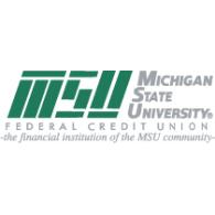 Logo of MSU Federal Credit Union