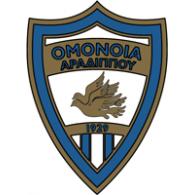 Logo of Omonia Aradippou