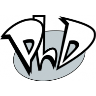 Logo of PhD Comics