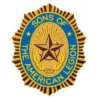 sons of the american legion brands of the world download vector rh brandsoftheworld com american legion emblem vector sons of american legion logo vector