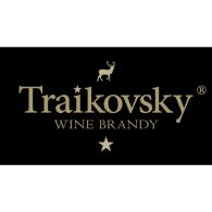 Logo of Traikovsky Wine Brandy