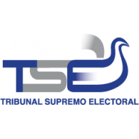 Logo of Tribunal Supremo Electoral