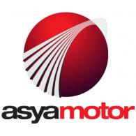 Logo of Asya Motor