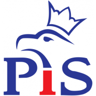 Logo of PiS