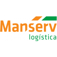 Logo of Manserv Logística