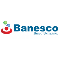 Logo of Banesco Banco Universal