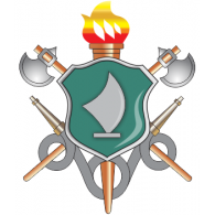 Logo of Corpo de Bombeiros Militar do Ceará