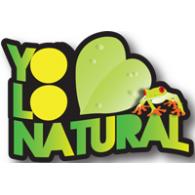 Logo of Yo Amo lo Natural