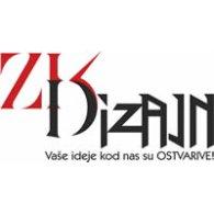 Logo of ZK Dizajn