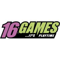 Logo of 16 Games
