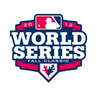 Logo of 2012 World Series