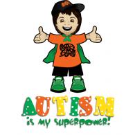 Logo of Autism