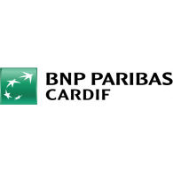 Logo of Cardif BNP Paribas