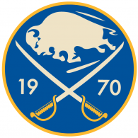 Logo of Buffalo Sabres