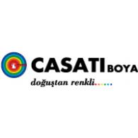 Logo of Casati
