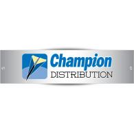 Logo of Champion Distribution