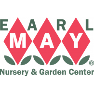Logo of Earl May Garden Center